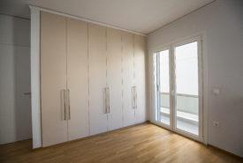 Residence in Palaio Faliro Wardrobe